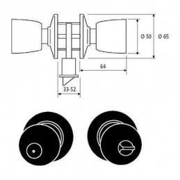 Escudo 104 (10 U)