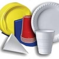 Plásticos Desechables